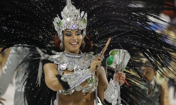 Resultado de imagem para Império Serrano abre os desfiles cariocas