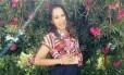 Katyara estava grávida de cinco meses