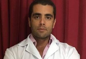 Denis Furtado, o Dr. Bumbum, é acusado pela morte da paciente Lilian Calixto Foto: Reprodução Instagram