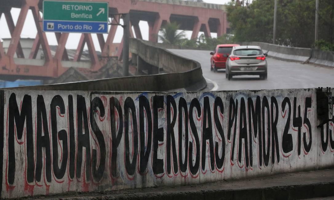 Avenida Brasil: o melhor e o pior do Rio