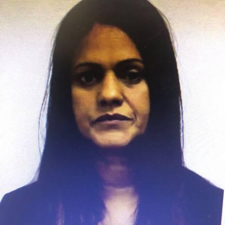 Paty Bumbum teve prisão convertida em preventiva Foto: Divulgação