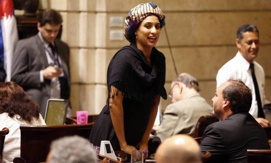 Suspeita de sumiço de provas complica investigação do assassinato da vereadora Marielle Franco Foto: Agência O Globo