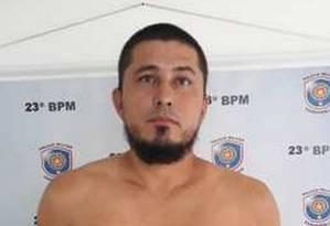 José Bezerra de Lira, o Zé do Rolo, está preso desde o último dia 19 de setembro, em Pernambuco Foto: Divulgação