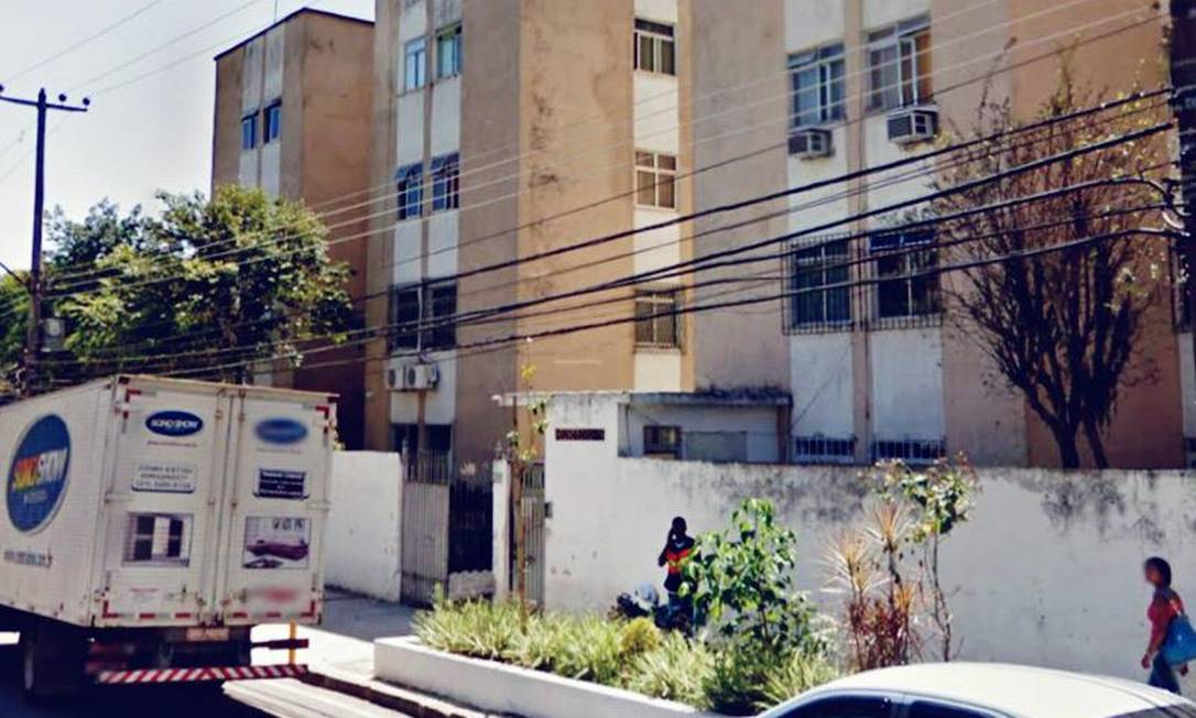 Condomínio é alvo de invasão de milicianos Foto: Agência O Globo