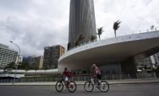 A reforma do Hotel Nacional custou R$ 430 milhões Foto: Bárbara Lopes / Agência O Globo