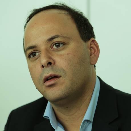 O prefeito de Niterói, Rodrigo Neves Foto: Thiago Freitas / Agência O Globo