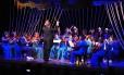 Orquestra e Coro Nova Sinfonia Foto: Divulgação