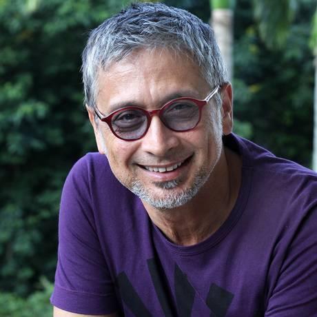 O cantor Zé Renato Foto: Divulgação