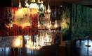 Lâmpadas e negativos queimados, de Oiticica, representam o fim da fotografia Foto: Divulgação/Lucas Andrelino
