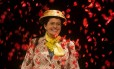 Simone Kalil relembra caminhos percorridos por Zilda Arns em peça Foto: Divulgação/Dalton Valério