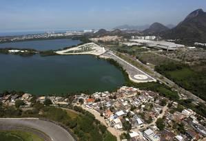 Segundo o MPF, os empreendimentos já licenciados são regulares, mas novas edificações devem respeitar o Código Florestal Foto: Custódio Coimbra