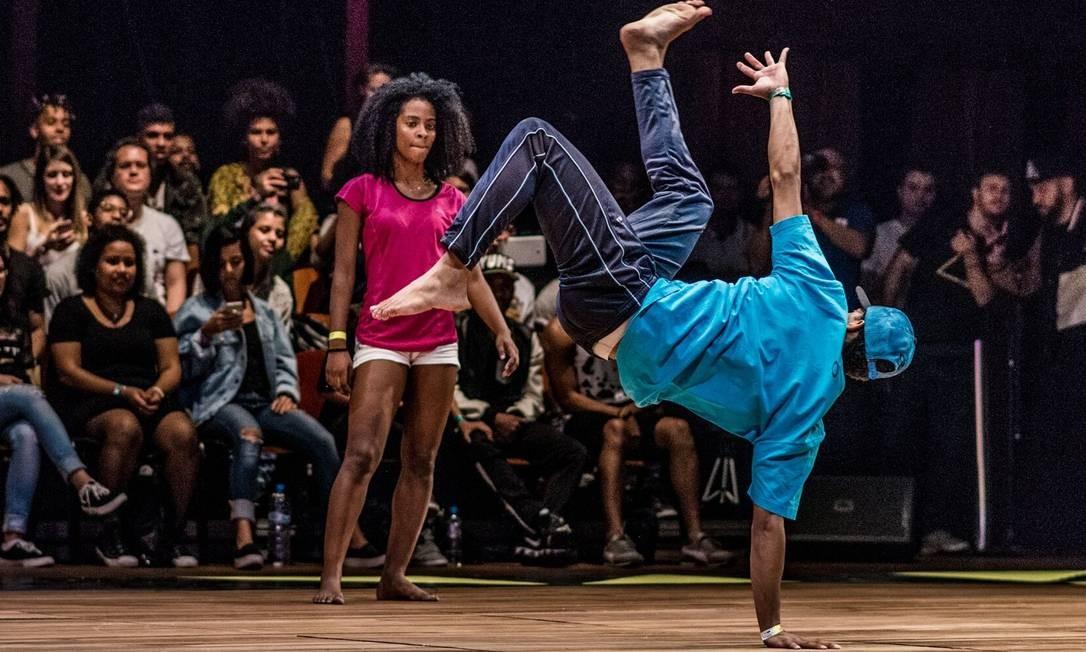 Festival atrai milhares de pessoas todos os anos Foto: Bruno Lopes/Divulgação