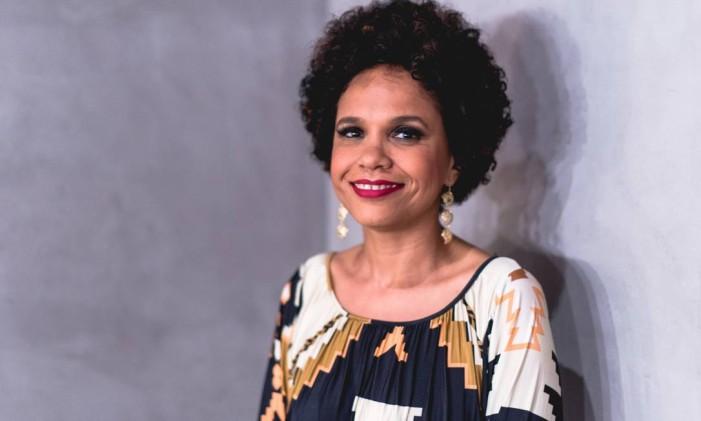 Teresa Cristina canta cartola no Teatro Net Rio, na quarta Foto: Filipe Marques / Divulgação