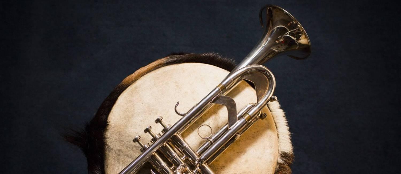 Abertura do Blue Note inspira roteiro jazzístico, em destaque na foto, Triboz Foto: Monica Imbuzeiro / O Globo