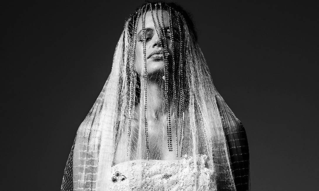 Stefano Martini também fotografou Iemanjá, a rainha dos mares e mãe de todos os orixás, na cultura iorubá Foto: Stefano Martini