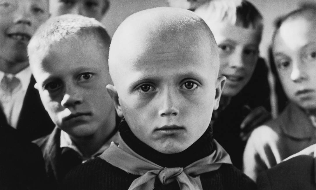 Pioniero Ignalina, 1964 Foto: Antanas Sutkus