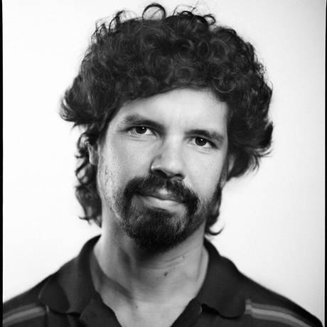 O guitarrista Pedro Sá Foto: Daryan Dornelles / Divulgação