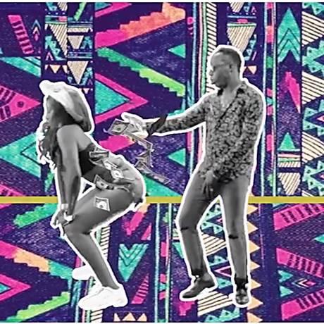 Pass the Agbara, Sex Skuki Foto: Divulgação