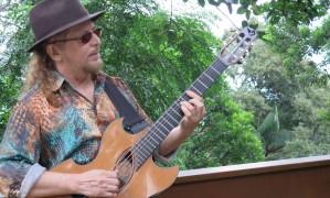 O cantor e compositor Geraldo Azevedo Foto: Vivi Drumond / Divulgação