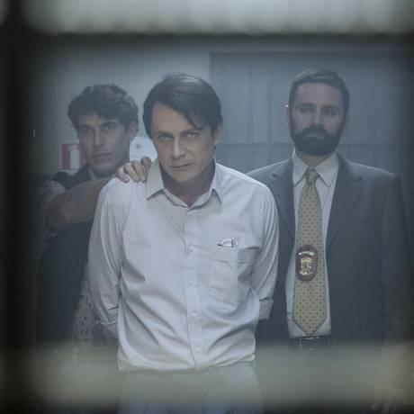 Imagem de 'Nada a perder', cinebiografia de Edir Macedo dirigida por Alexandre Avancini Foto: Divulgação / Divulgação