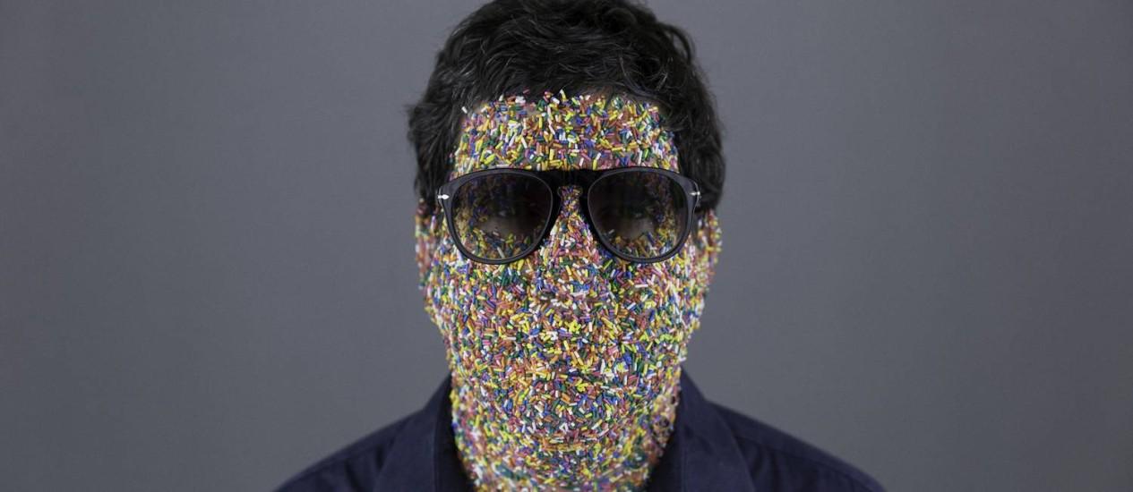 Kassin lança novo disco no Festival Levada Foto: Fabio Audi / Divulgação