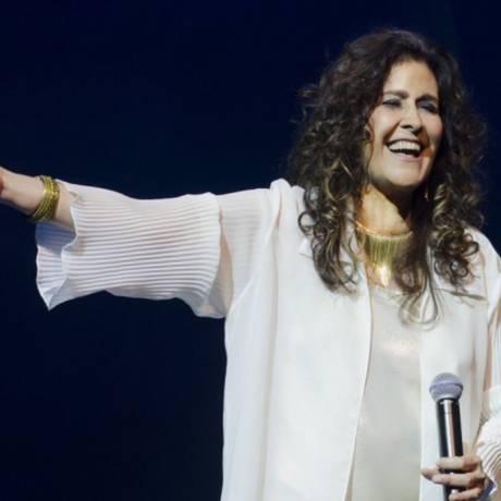 A cantora Joanna Foto: Beti Niemeyer / Divulgação