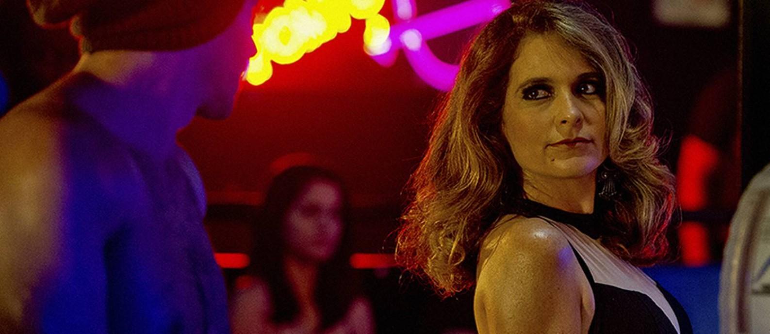 Cena do filme Berenice procura Foto: Divulgação