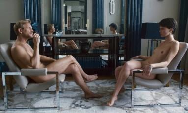 """Cen a do filme """"O amante duplo"""", de François Ozon crédito - divulgação Foto: Divulgação"""