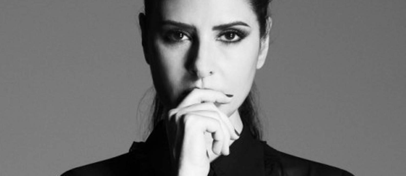 A cantora Fernanda Abreu Foto: Gui Paganini / Divulgação/Gui Paganini