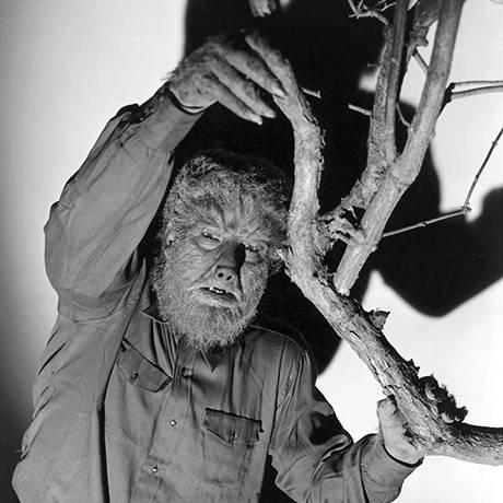 'O lobisomem', de George Waggner (EUA, 1941) Foto: Divulgação