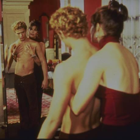 Cena do filme 'Studio 54', de Mark Christopher Foto: Divulgação