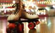 Pista de patinação no Metropolitano foi inspirada nos rinques americanos Foto: Divulgação