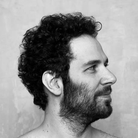 O cantor e compositor Alfredo Del-Penho Foto: Philippe Leon / Divulgação