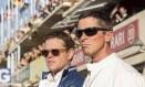 Matt Damon e Christian Bale estrelam 'Ford Vs Ferrari' Foto: Divulgação