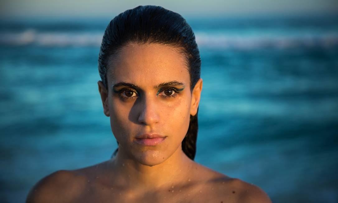 17h30: Luiza Casé Foto: Carlo Wrede / Divulgação