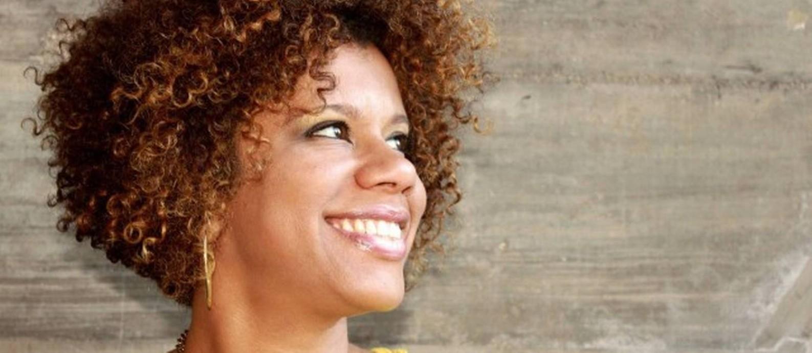 A cantora Ana Costa Foto: Divulgação