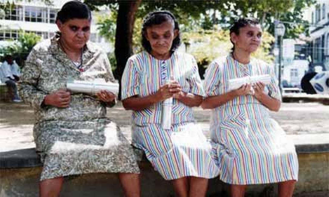'A pessoa é para o que nasce', de Roberto Berliner (Brasil, 1998 também integra o rol de primeiros premiados Foto: Divulgação