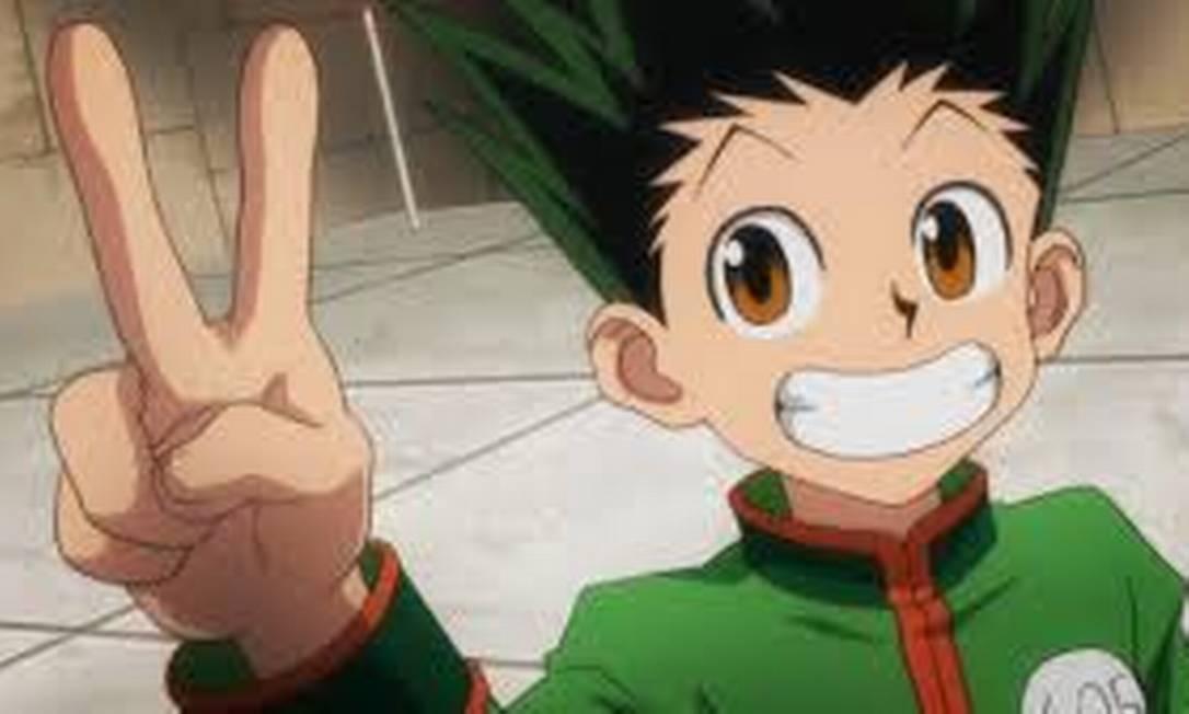 'Hunter x Hunter': anime com sucesso atemporal está na plataforma Crunchyroll Foto: Divulgação