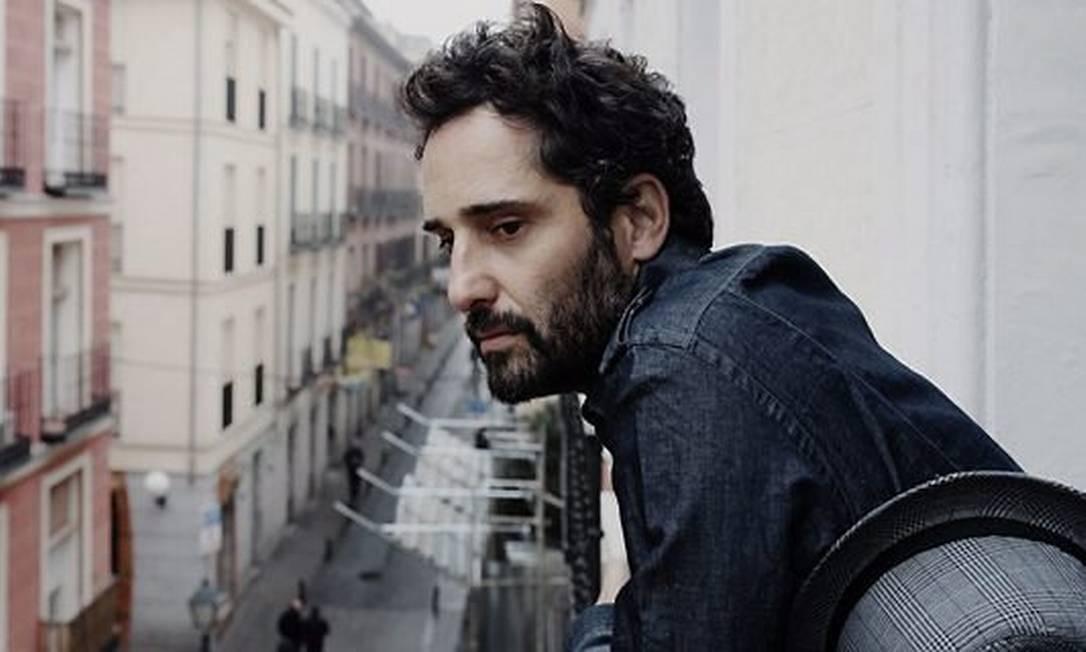 O cantor e compositor uruguaio Jorge Drexler se apresenta no Teatro Municipal (2332-9191). Qui, às 20h30m. De R$ 60 a R$ 220. Livre. Foto: Divulgação