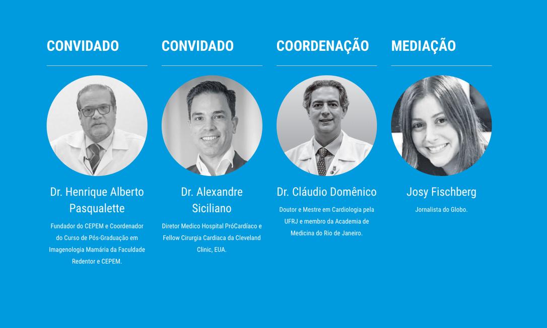 Médicos vão debater os desafios na retomada dos serviços médicos Foto: Reprodução